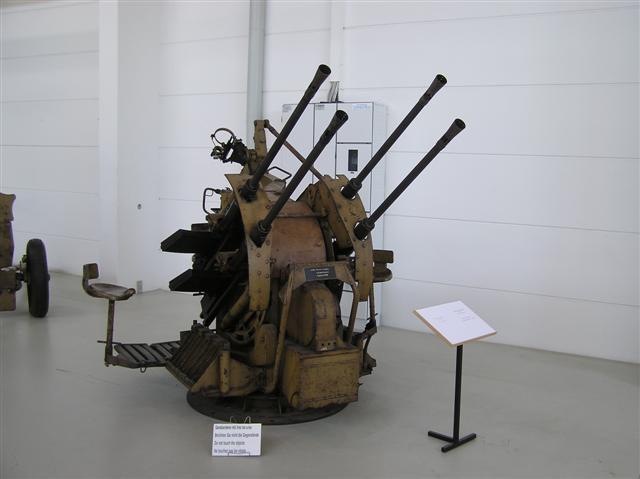 2 cm Flak 30/38/Flakvierling
